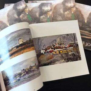 Josef Jochman Gallery