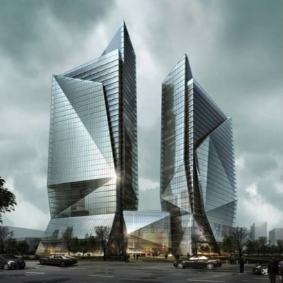 Chengdu Jiayu Mixed Development