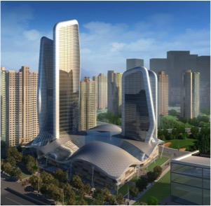 Wuhan Jiayu Mixed Hotel and Residential Developmen